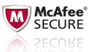 McAfee Secure Checkout